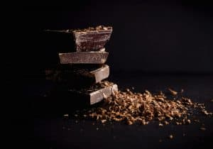 Northern Tea Merchants Chocolate