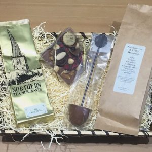 Northern Tea Merchants Chocolate Lovers Hamper