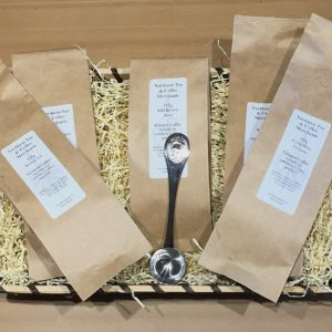 Northern Tea Merchants Coffee Connoisseurs Hamper