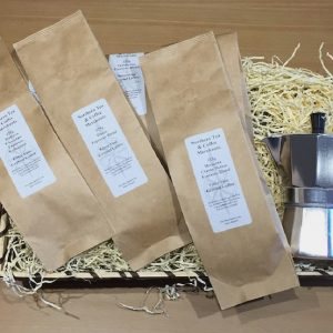 Northern Tea Merchants Decadent Espresso Hamper