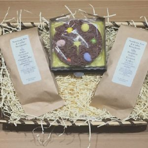 Northern Tea Merchants Easter Coffee Hamper