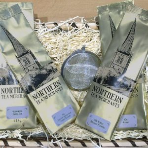 Northern Tea Merchants Healthcare Hamper