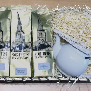 Northern Tea Merchants Luxury Tea Hamper