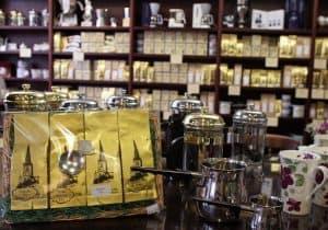 Northern Tea Merchants Derbyshire