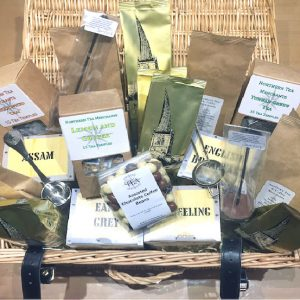 Northern Tea Merchants Tea and Coffee Exravagance Hamper
