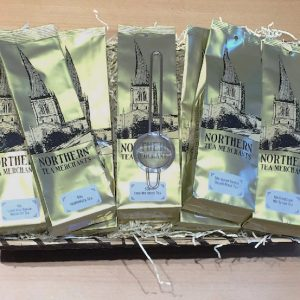 Northern Tea Merchants Tea Lovers Hamper