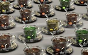 Tea Tasting Northern Tea Merchants