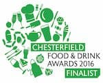 Chesterfield Food & Drink 2016