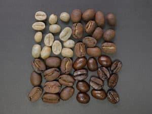 Northern Tea Merchants Defect Coffee Beans