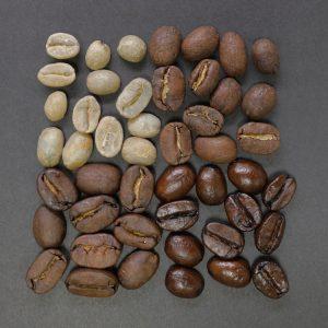 Coffee By Origin