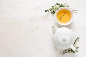 Northern Tea Merchants Green Tea