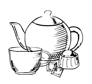 Northern Tea Merchants Hamper Icon