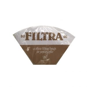 Coffee Filters 80 x 2k