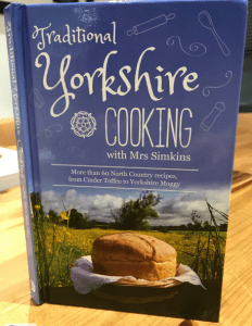Traditional Yorkshire Cooking with Mrs Simkins