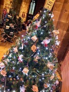 NTM Christmas Tree
